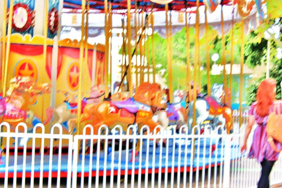 Leah Carnival